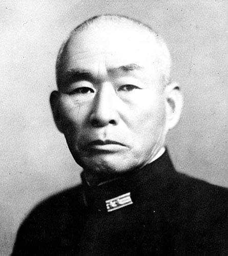 Viceadmiral Kurita