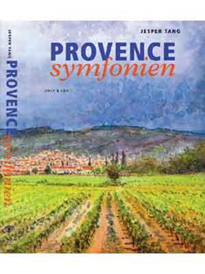 Provence symfonien