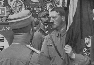 Nazismens Rødder