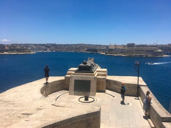 Malta under 2. Verdenskrig