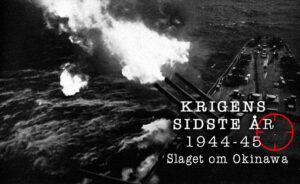 Slaget om Okinawa