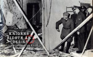 Attentatet på Hitler