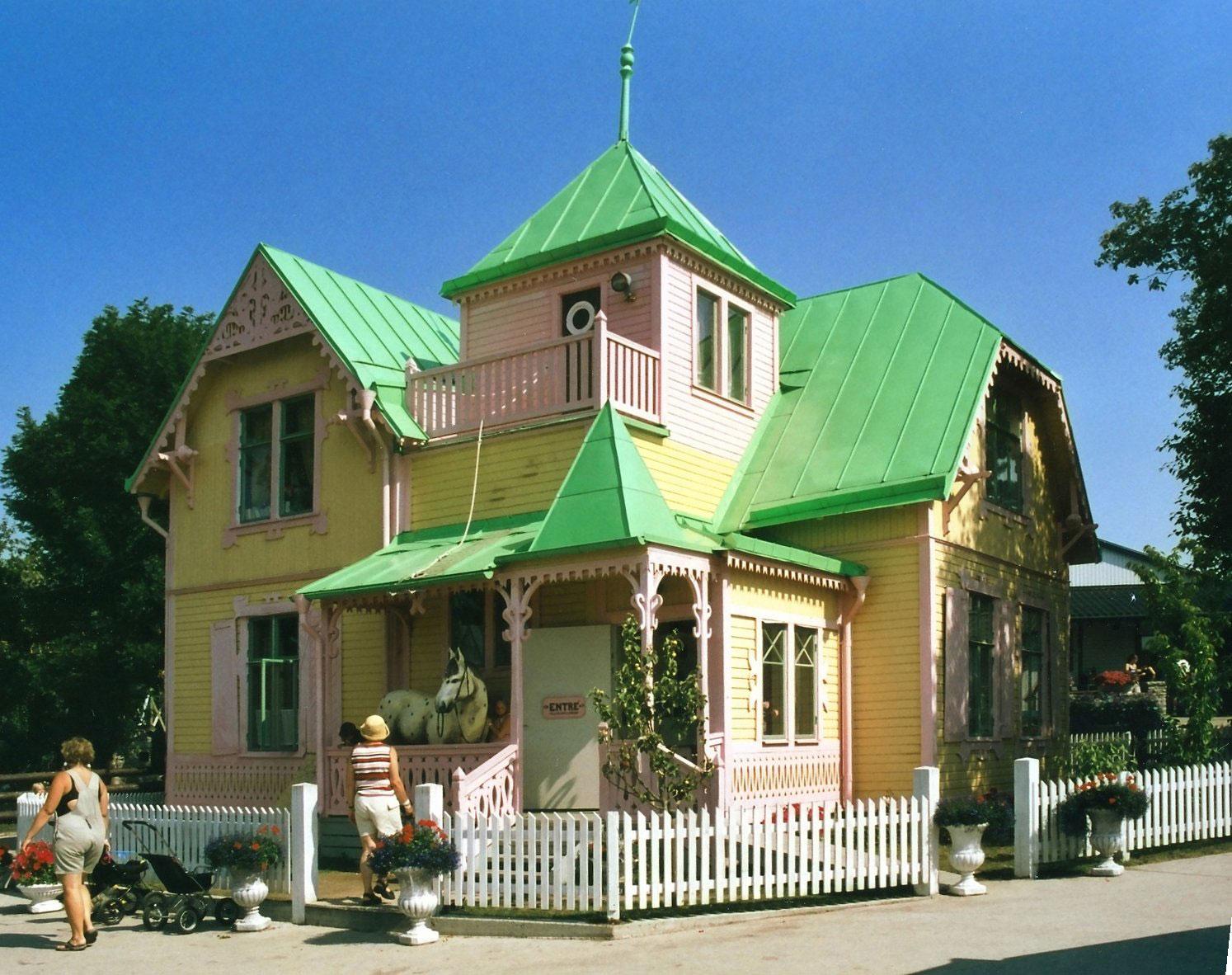 Gotland Villa Villekulla