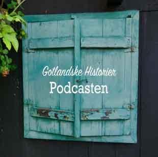 Podcast Gotland