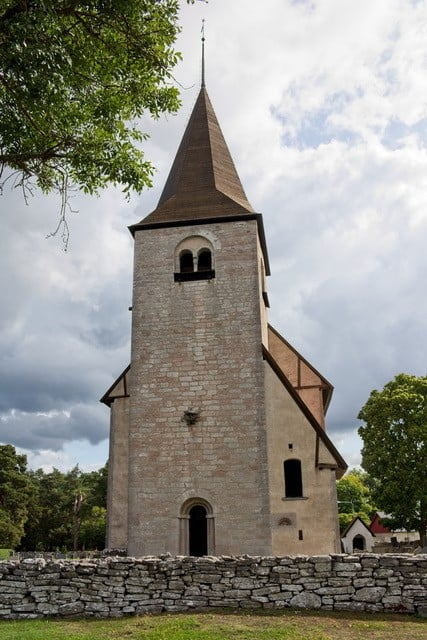 bro kirke